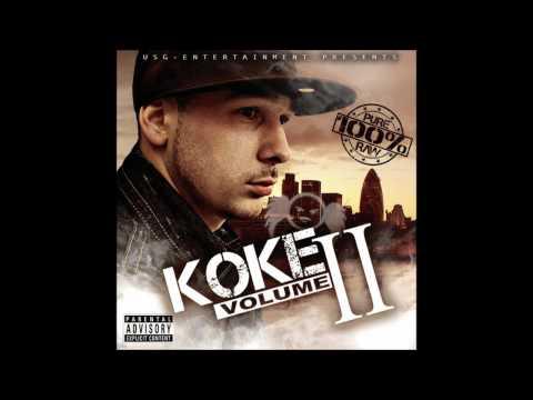 K-Koke - Streets Are Cold Feat. Malik Md7 (Pure Koke Volume 2)