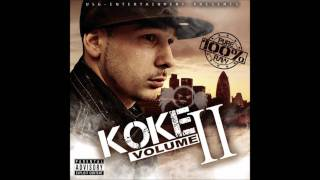 Download K-Koke - Streets Are Cold Feat. Malik Md7 (Pure Koke Volume 2) MP3 song and Music Video