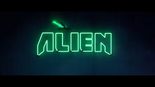 DIE ANTWOORD ft. The Black Goat 'ALIEN' (Official Video) thumbnail
