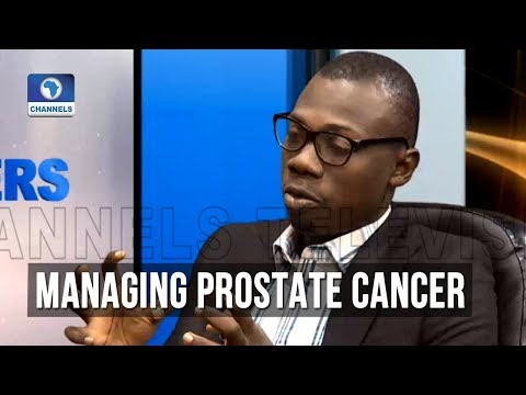 How Prostate Cancer Can Be Managed - Oncologist