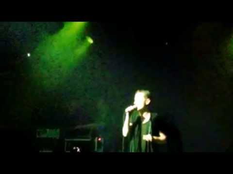 GusGus Add This Song, Highline Ballroom
