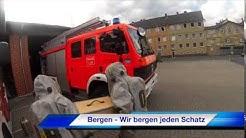 Cold Water Challenge Feuerwehr Hann. Münden