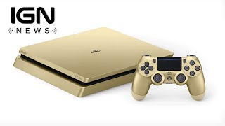 PS4 is Entering Final Phase of its Life Cycle - IGN News