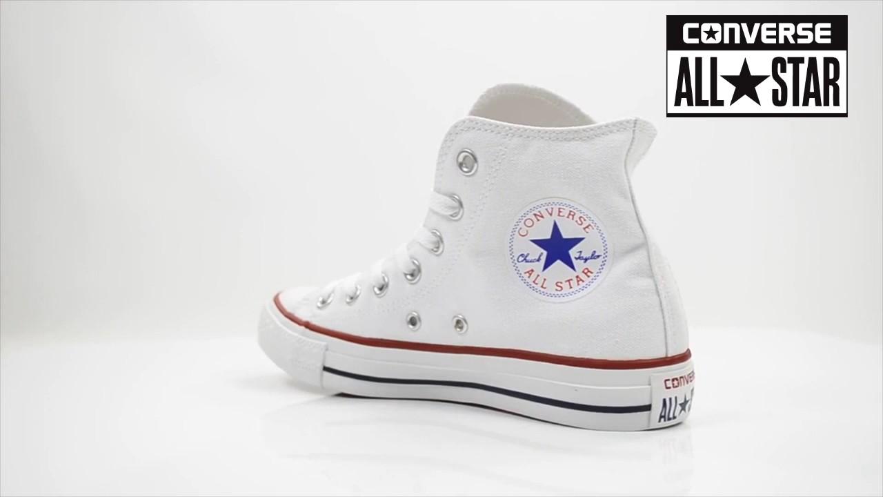 Обзор черных кед Converse All Star Chuck Teylor Monohrome Black .