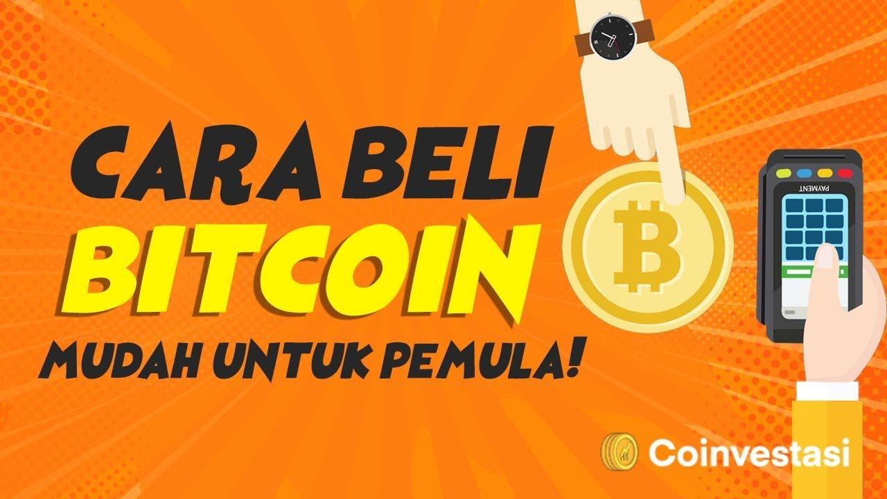 8 Hal yang Bisa Dibeli dengan Bitcoin | Coinvestasi
