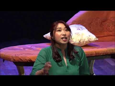 """J.Massenet  - Werther, Werther....(Opera """"Werther"""") - Mezzo-soprano Heain Youn"""