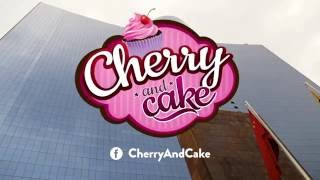 Expo Mexipan 2016 Cherry and Cake