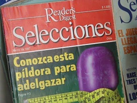Selecciones del Reader's Digest: Un hito para la industria editorial que llega a su fin