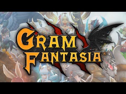 Gramfantasia Gameplay IOS / Android