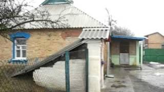 Видео  дом Красная Слободка