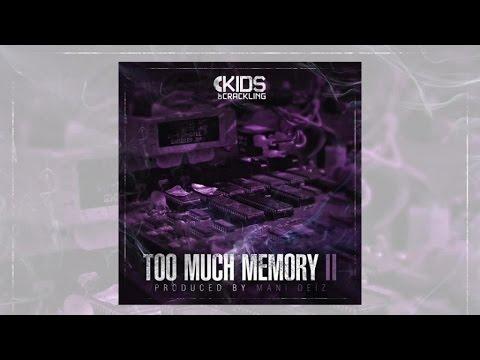 Mani Deïz - 04 Blood Wave (Instrumental) Too Much Memory II