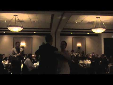 Lavery/Zuccaro First Dance