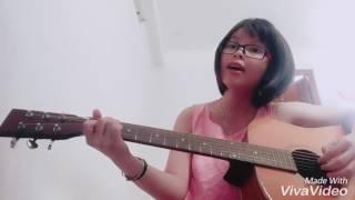 Mặt Trái Của Hạnh Phúc-Yang Mi-Guitar