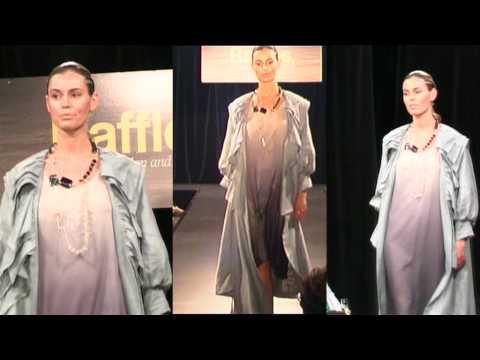 Raffles Sydney Fashion Show