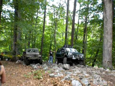 Eddie starr motors off road day 5 14 11 youtube for Starr motors off road