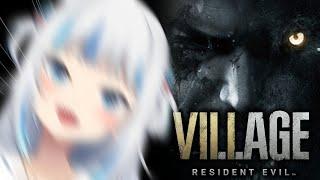 【Resident Evil Village】Finale! Again!【SPOILER WARNING】