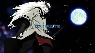 Sana Kotoba No Iranai Yakusoku Naruto Shippuuden Ending 33 Lyrics Youtube