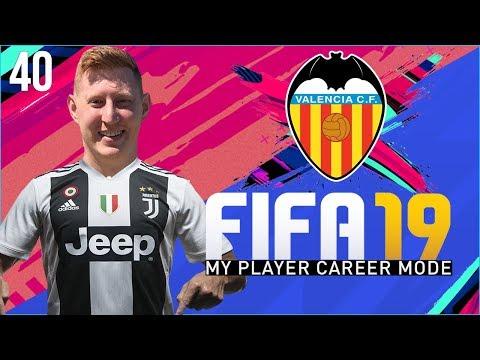 FIFA 19 | My Player Career Mode | Ep40 - FORZA JUVE!! thumbnail