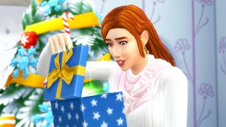 CHRISTMAS MISERY // The Sims 4: 100 Baby Challenge #192