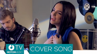 Repeat youtube video Florena - Cheap Thrills (originally by Sia) (Roton Music Cafe Sessions)