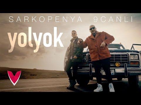 Sarkopenya - Yol Yok ft. 9 Canlı (Official Video) [Prod. by Nasihat]
