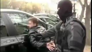 [ Nga ] - Giang hồ Nga vs Đặc nhiệm Nga