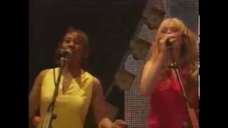 Rod Stewart Robert Palmer Some Boys Have All The Luck Live Songs & Visions Concert Wembley 1997