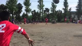 関東高等学校ハンドボール神奈川県予選大会