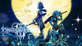 Gambar cover Kingdom Hearts Hikari PlanitB Remix Full Japanese Version