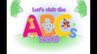 Fisher Price ABC Learning Zoo