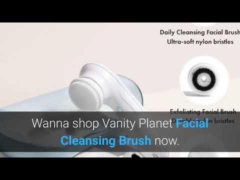 can-i-use-rechargeable-batteries-with-vanity-planet-facial-cleansing-brush?