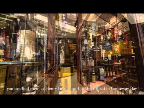 Hong Kong Cigar Exchange MV (english)