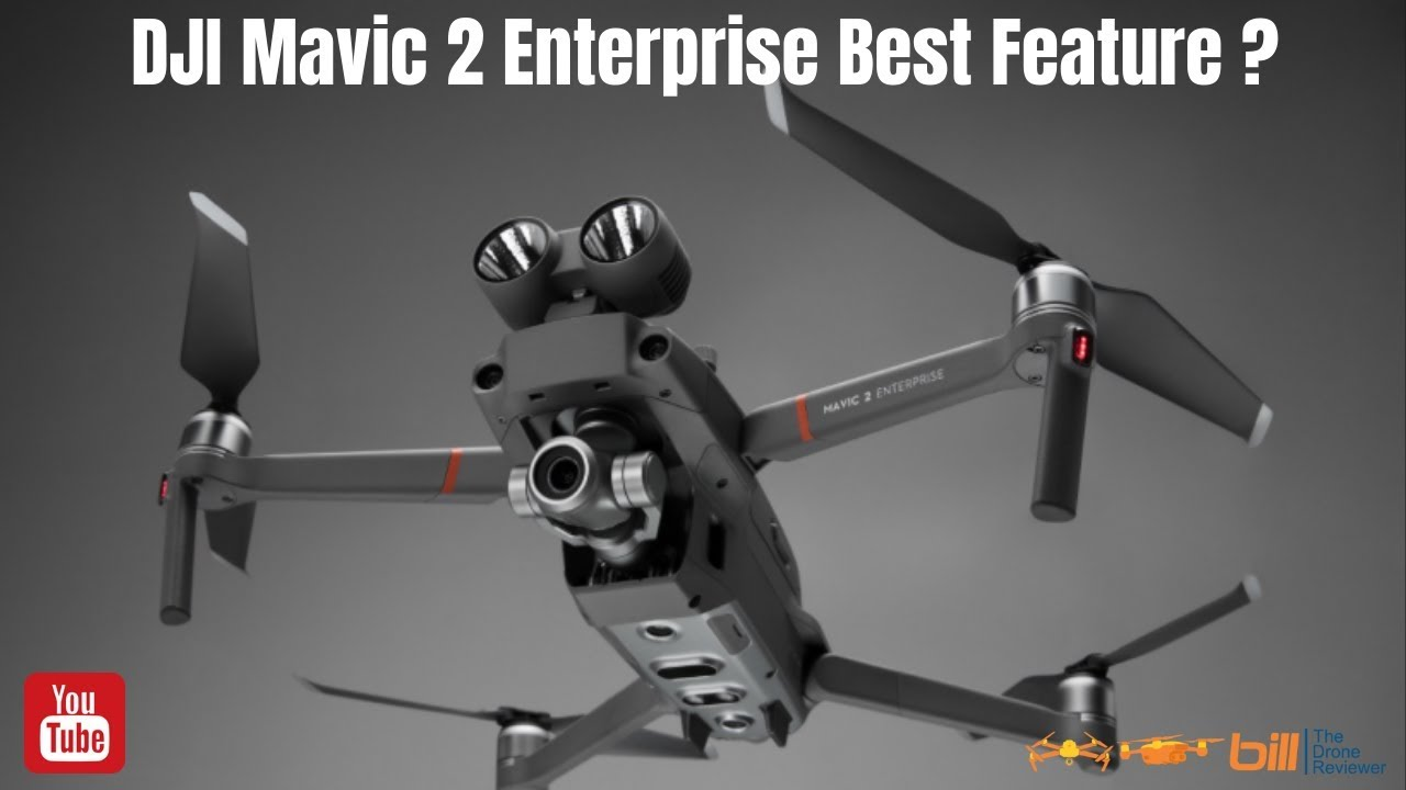 765e4a60f73 DJI Mavic 2 Enterprise Best Feature ? - YouTube