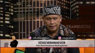 Viral, Uniknya Program Masjid Jogokariyan   HITAM PUTIH (15/05/19) Part 3