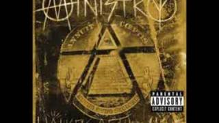 Ministry - Waiting - Houses Of The Molé 2004