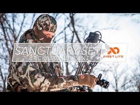 Sanctuary System
