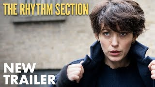 The Rhythm Section (2020) - New Trailer - Paramount Pictures