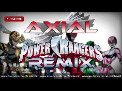 Axial - Power Rangers Remix [Free Download]