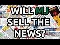 Canadian Marijuana.. Sell the News? 6/6/2018 by ChartGuys.com
