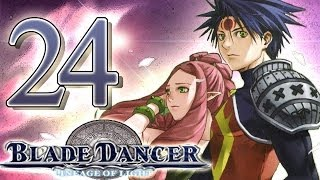 Blade Dancer: Lineage of Light (PSP) ☼ Walkthrough Part 24 ☼  ENDING