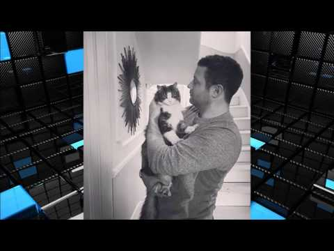 Dermot O'Leary reduces fans to TEARS with extremely moving open letter to his dead cat