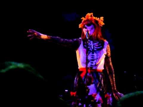 Florence + The Machine  Cosmic Love