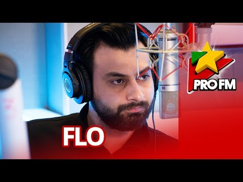 FLO - Am amintiri | Premiera ProFM LIVE Session