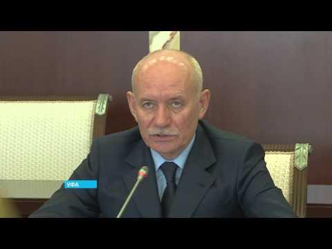 Минимальная пенсия в Башкортостане в 2017 году с 1 января