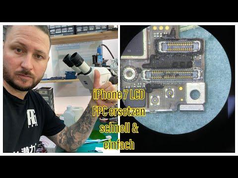 advanced-repairs---fpc-ersetzen-leicht-gemacht---iphone-7-lcd-fpc-defekt---tutorial---icc-pro