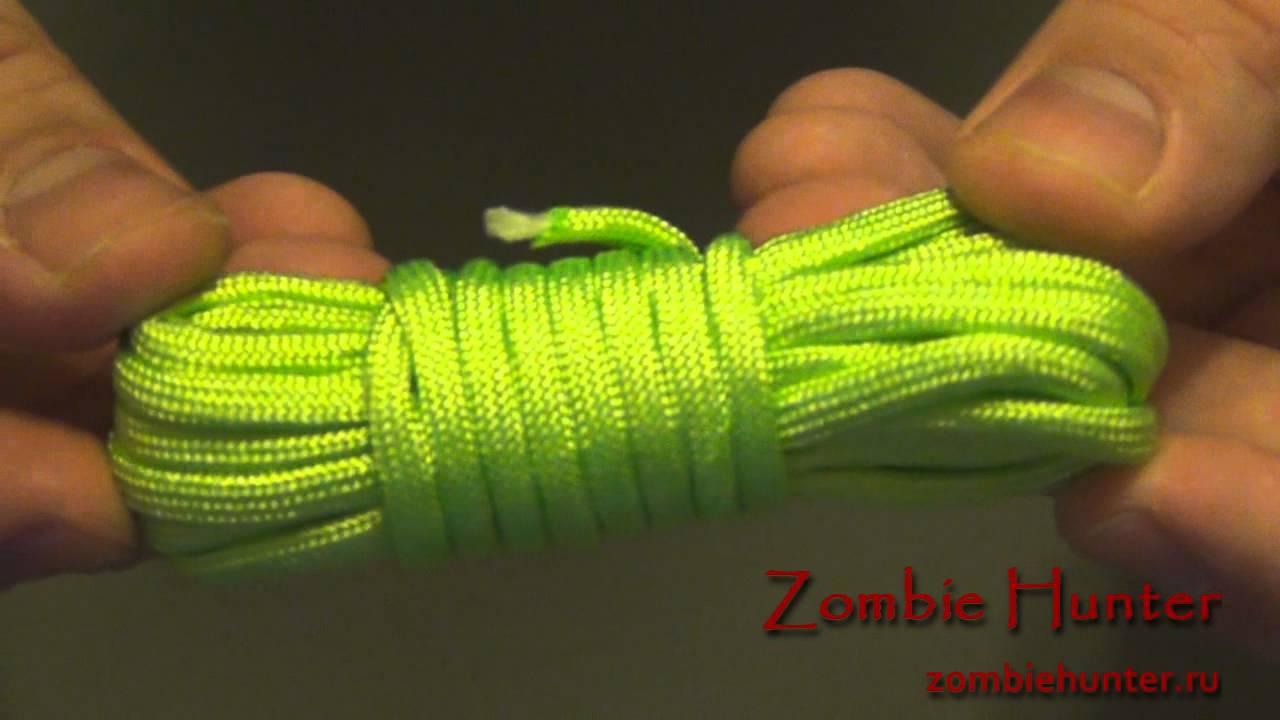 Устройство для плетения шнуров - YouTube