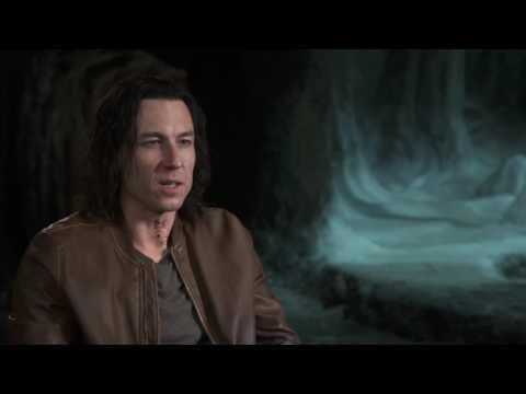 Underworld: Blood Wars EPK Interviews with Tobias Menzies