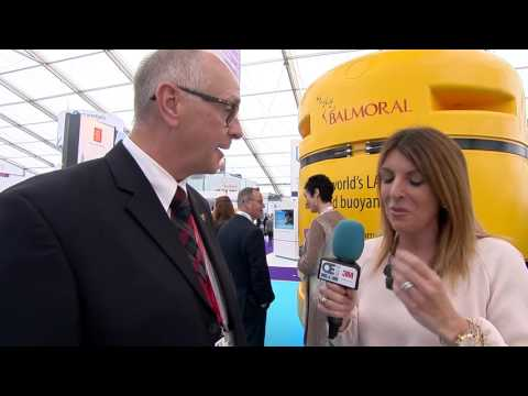 Balmoral Offshore Engineering, SPE Offshore Europe 2015