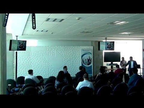 Innovación tecnológica para la eficiencia y automatización de procesos PyMEs (GLOBAL IMPULSE)