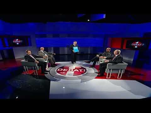 Debati ne Channel One - Shqipëri-Rusi, rikthimi i Luftës së Ftohtë?